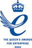 Betfair - Queen's Award 2003